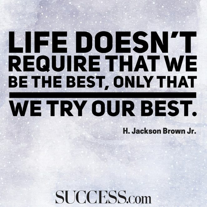 63 Best Life Quotes Of All Time