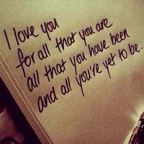47 Best Love Quotes Of All Time