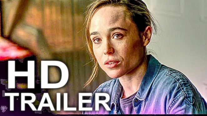 The Cured Trailer #1 (2018)