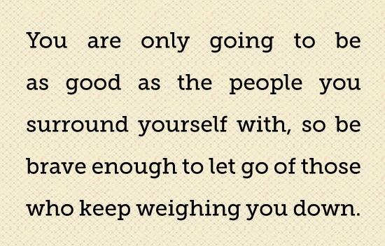 42 Best Letting Go Quotes Of All Time