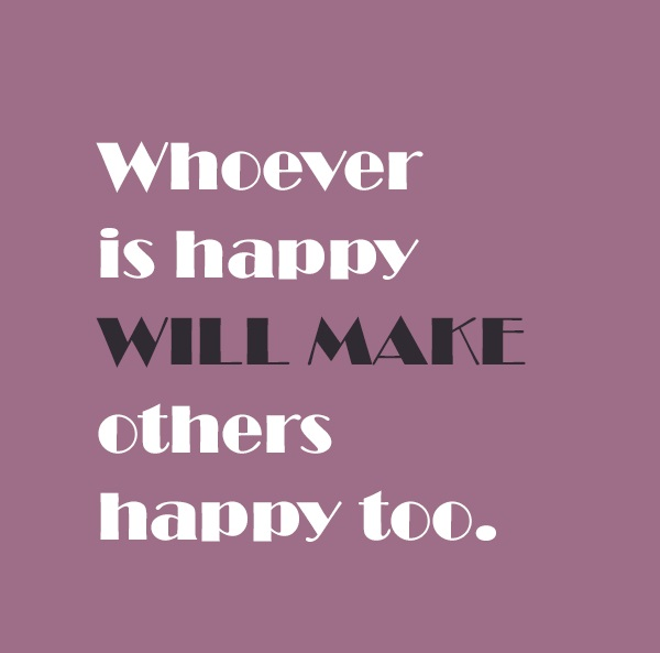 45 Best Happy Quotes Of All Time