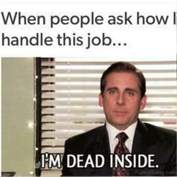 38 Best Funny Work Memes Of All Time