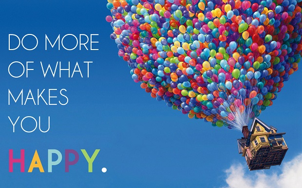45 Best Happy Quotes You Must See