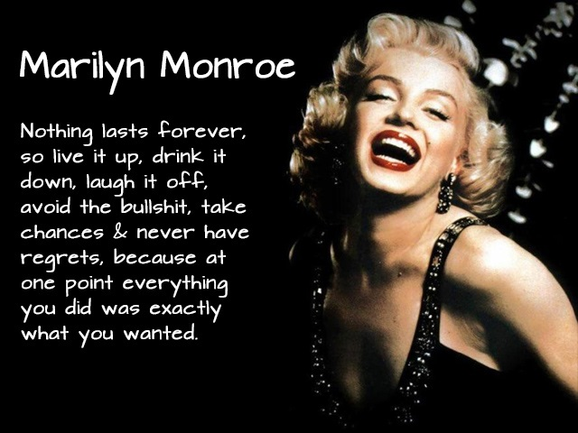 50 Best Marilyn Monroe Quotes Of All Time