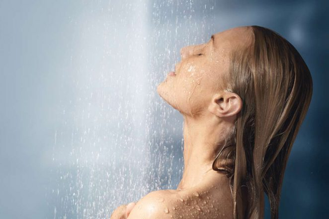 Shower Habits You Need To Stop Doing Immediately