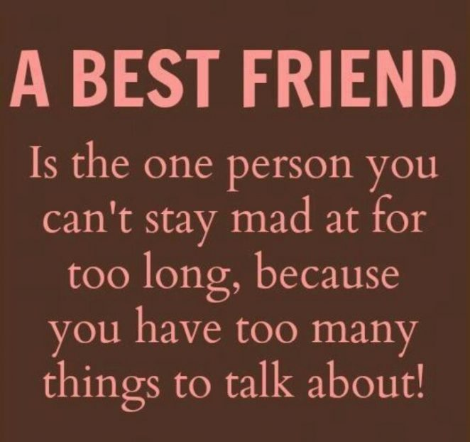 45 Greatest Best Friend Quotes Of All Time