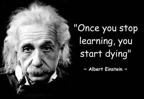 41 Best Albert Einstein Quotes Of All Time