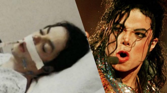 9 Rare Post-Mortem Photos Of Famous Celebrities Will Give You Chills