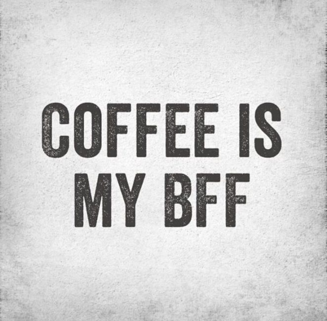 44 Best Coffee Quotes Of All Time