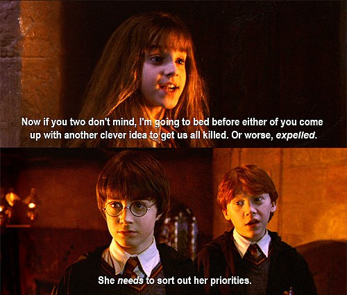 25 Best Harry Potter Quotes Of All Time