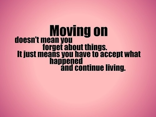 25 Best Moving On Quotes Of All Time