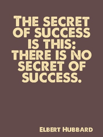 46 Best Success Quotes Of All Time