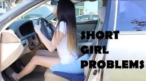 Struggles That Only Short Heighted Girls Will Understand