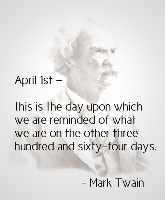 38 Best Mark Twain Quotes Of All Time