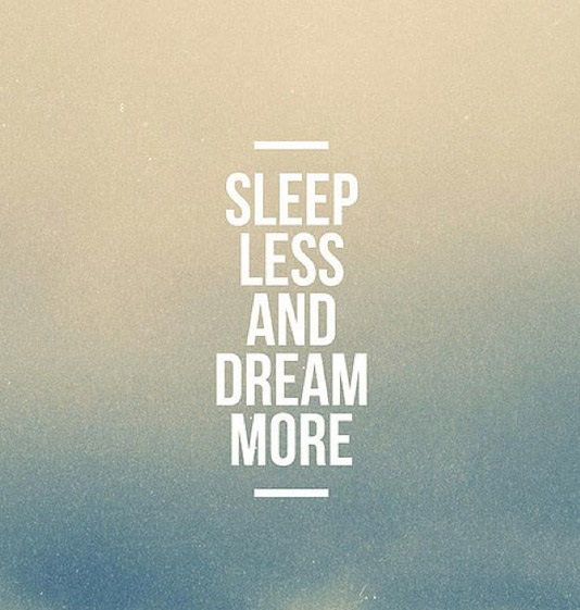 48 Best Dream Quotes Of All Time