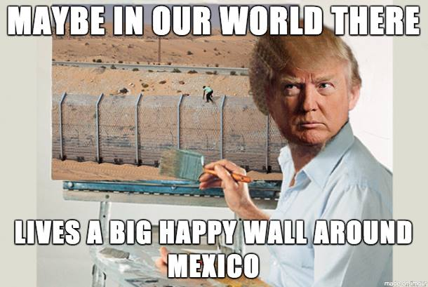 49 Best Funny Donald Trump Memes Of All Time
