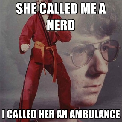 48 Best Funny Nerd Memes Of All Time