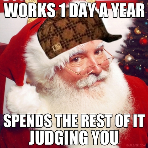 49 Best Funny Christmas Memes Of All Time