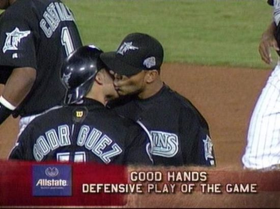 15 Unbelievably Funny Sports Moments Captured