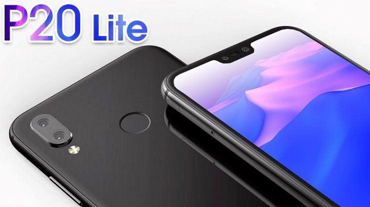 Real Photos Of Huawei P20 Lite Confirmed The Device Design