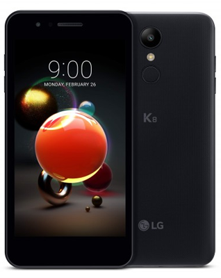 LG Introduced A New Generation Of Affordable K8 And K10