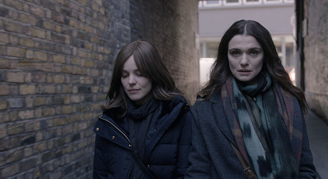 Disobedience Trailer #1 (2018)