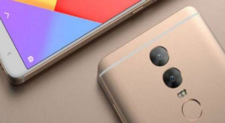 Xiaomi Redmi Note 5 Appearance Is Confirmed By A New Rendering