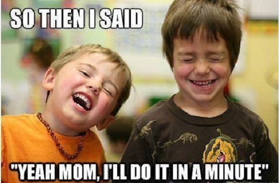 48 Best Funny Mom Memes Of All Time