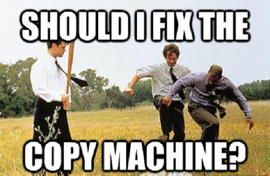 37 Best Funny Office Space Memes Of All Time