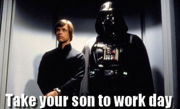 50 Best Funny Star Wars Memes Of All Time