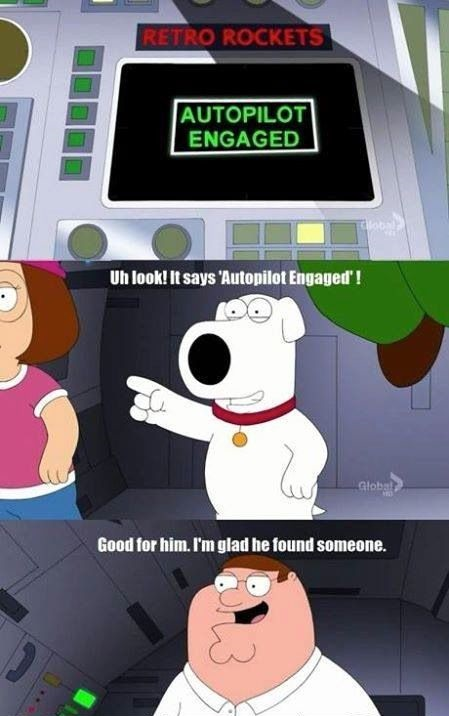 38 Best Funny Family Guy Memes Of All Time