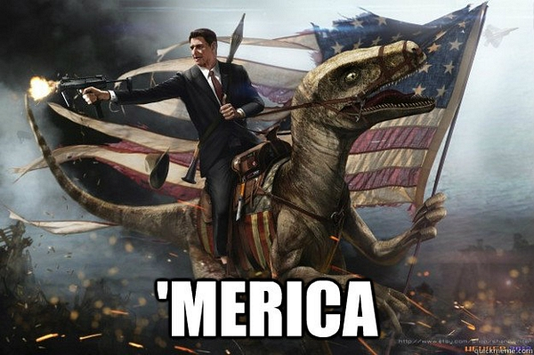48 Best Funny Murica Memes Of All Time