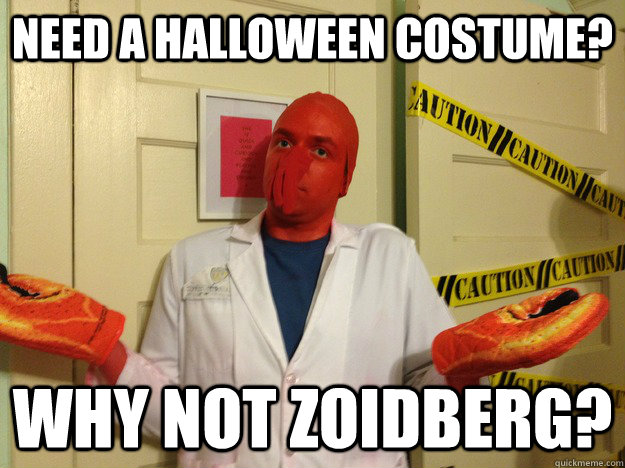 48 Best Funny Halloween Memes Of All Time