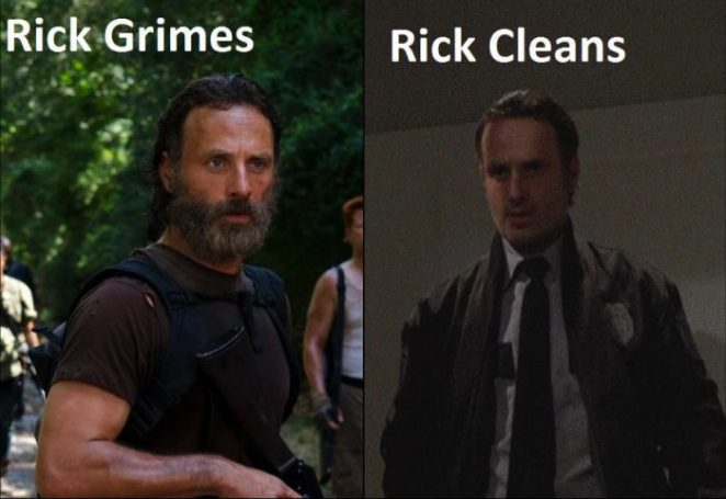 49 Best Funny Walking Dead Memes Of All Time