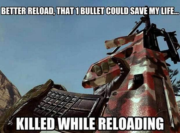 48 Best Funny Video Game Memes Of All Time