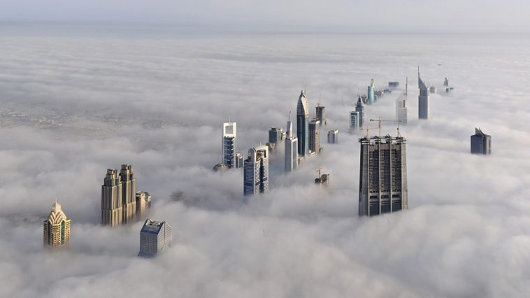 15 Mind-Blowing Photos Captured By Camera You Can't Imagine