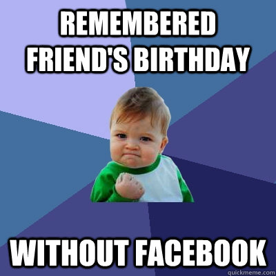 100 Best Happy Birthday Memes Of All Time