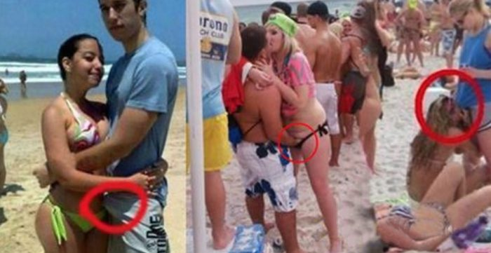 Funniest Sexy Bikini Fails Of All Time, #3 Is Hilarious