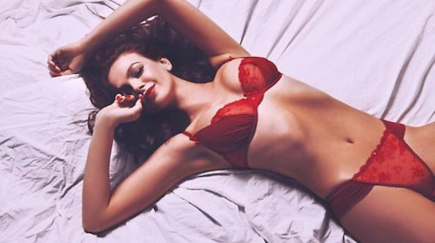Why You Should Always Wear Lingerie