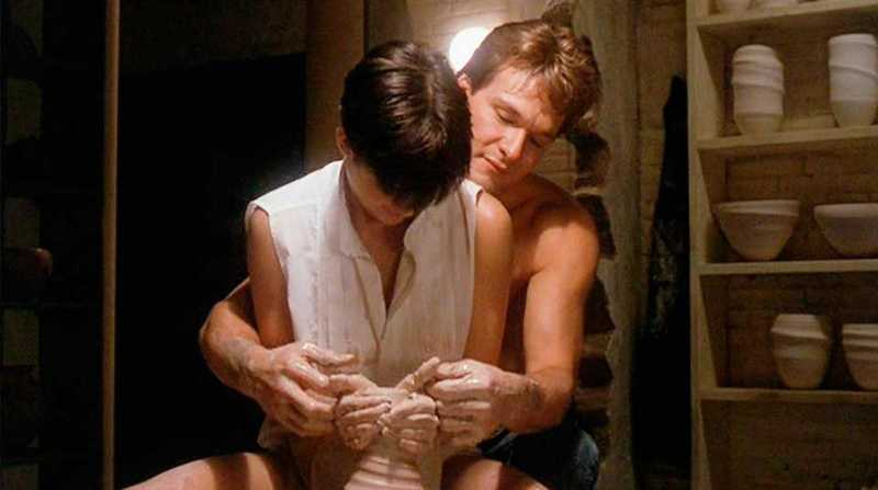 15 Most Physical And Seductive Movie Scenes Of All Time