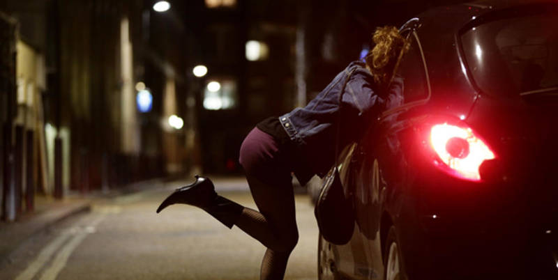 12 Shocking Facts About Prostitution In America You Had No Clue About