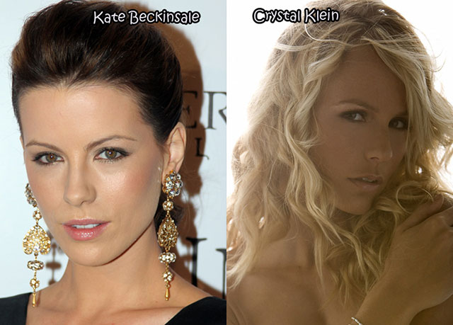 15 Pornstars Who Look Like Celebrities!
