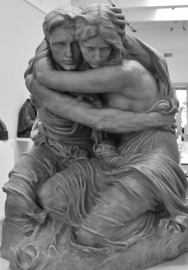 16 Sculptures That Are So Beautiful You Won't Believe They Aren't Real