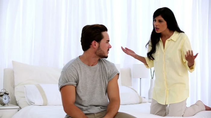 10 Things That Go Wrong Between Any Young Couple