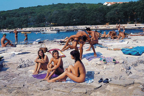 The 10 Best Nude Beaches In The World