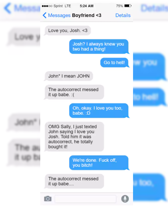 20+ Screenshots Of The Cheaters Who Got Caught In The Act