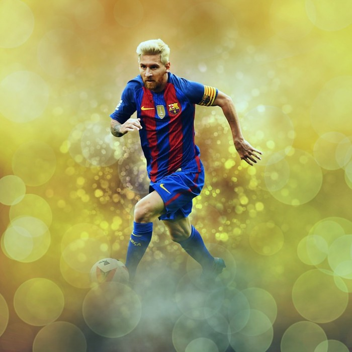 The Best Male Soccer Players In The World