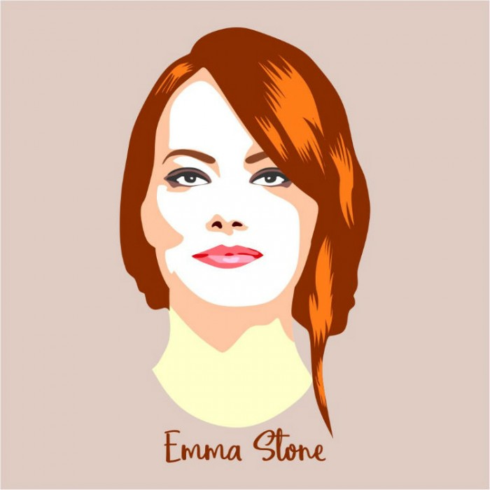 10 Things You Never Knew About Emma Stone