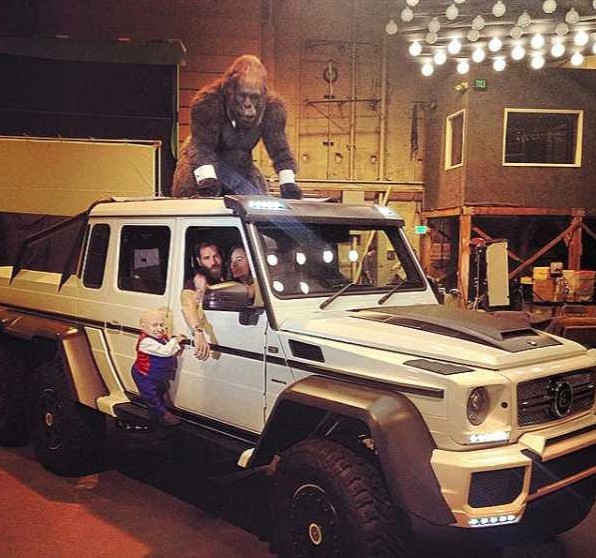 10 Things You Didn't Know About Dan Bilzerian