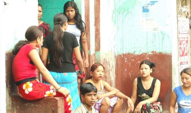 Shocking Facts About Asia's Largest Red Light Area Sonagachhi. (The Village Of Prostitutes)